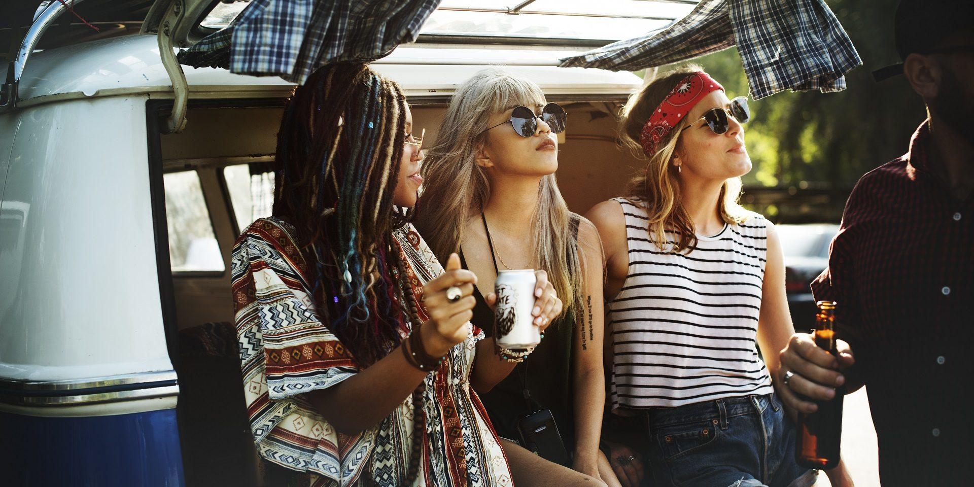 Upbeat & Energetic Indie Rock - Royalty Free Music